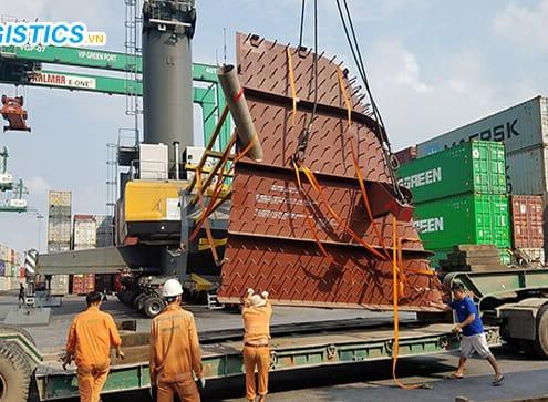 Ưu điểm khi vận chuyển hàng hóa bằng container? 3 phương thức vận chuyển hàng bằng container