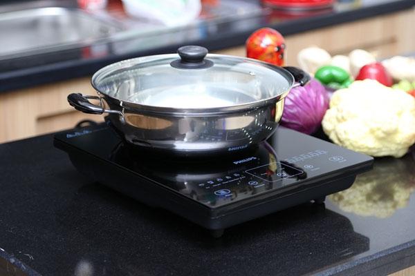 #1 Thủ tục hải quan nhập khẩu bếp điện bao gồm bếp điện từ