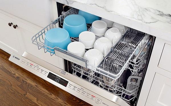 [Hướng dẫn] Thủ tục hải quan nhập khẩu máy rửa bát mới nhất