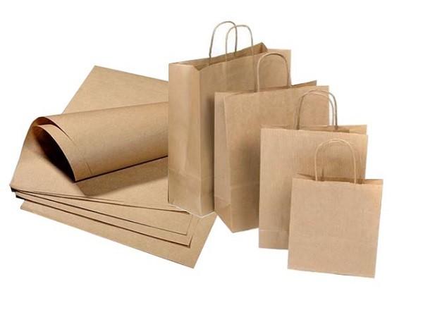 [Hướng dẫn] Thủ tục hải quan nhập khẩu giấy Kraft mới nhất