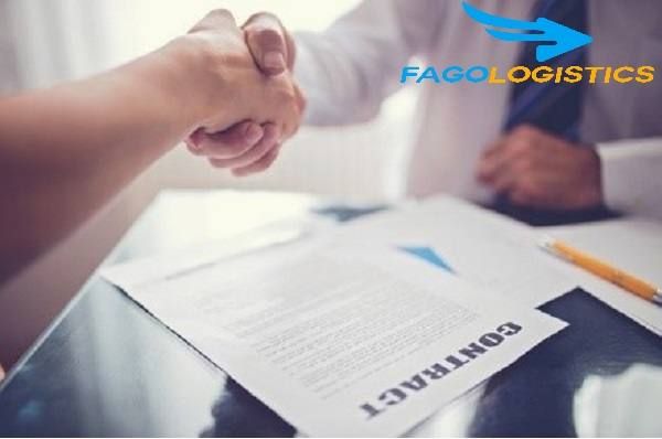Hợp đồng thương mại là gì? Lưu ý khi làm hợp đồng thương mại